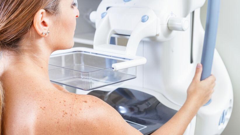 Pies zastąpi mammograf? Owczarki bezbłędnie wyczuwają raka piersi