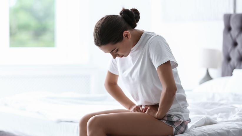 Potworniaki u kobiet najczęściej zlokalizowane są na jajniku