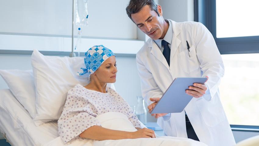 Jak dochodzi do powstania raka?