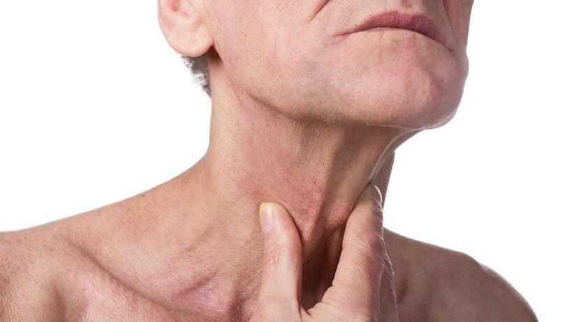 jakie są objawy przy raku prostaty