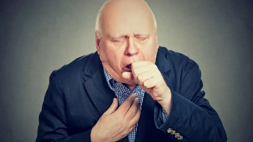 wczesne objawy raka płuc