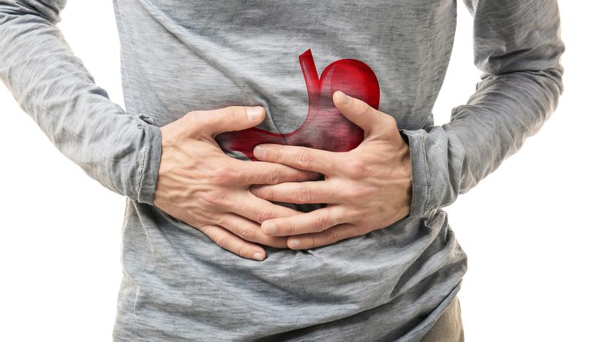 Rak żołądka należy do najczęsciej występujących nowotworów złośliwych