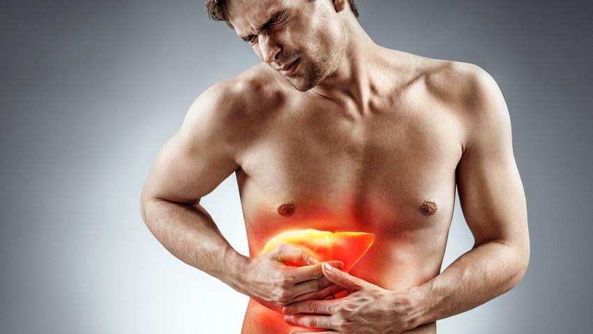 Rak wątroby jest jedneym zczęściej występujących i gorzej rokujących nowotworów złośliwych