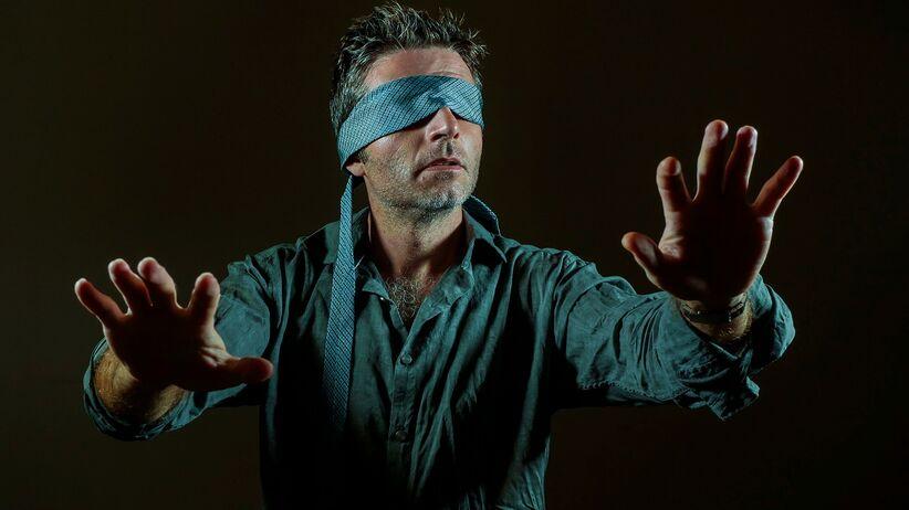 Kurza ślepota (ślepota zmierzchowa) a dieta