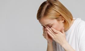 Leczenie i łagodzenie zespołu suchego oka