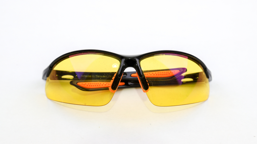 Okulary do jazdy nocnej