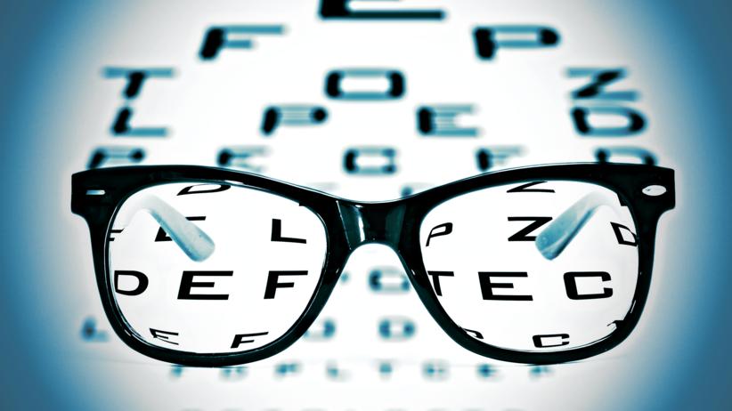 okulary jak protezy, dofinansowanie, wzrok, okulista, badania oczu, optyk