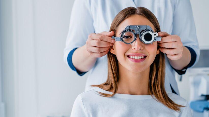 Okulista czy optometrysta – do kogo z kłopotami ze wzrokiem?