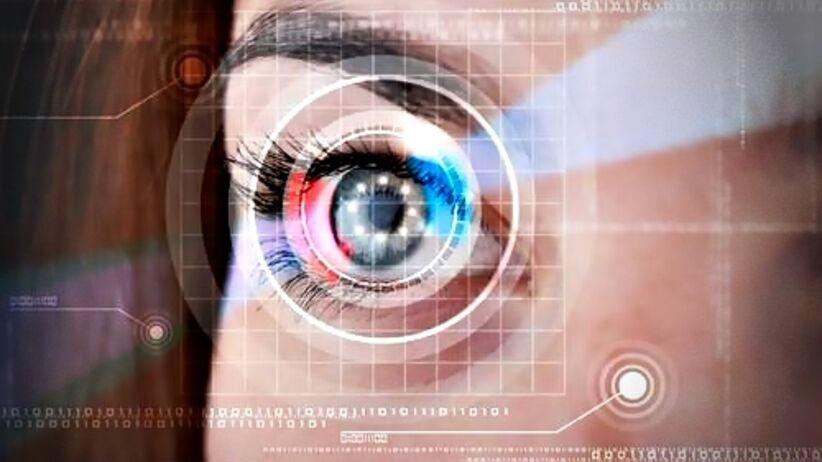 Polacy stworzą okulary, które pozwalają tworzyć tekst... wzrokiem!