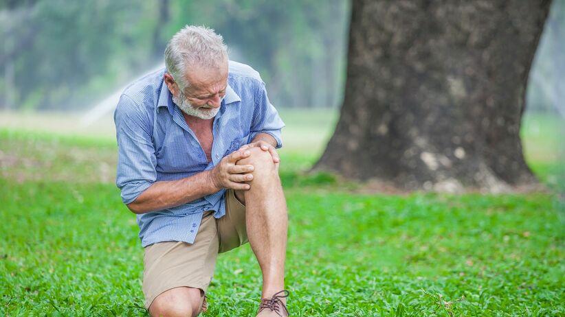 Problem z kolanami? ćwicz, by utrzymać je w zdrowiu