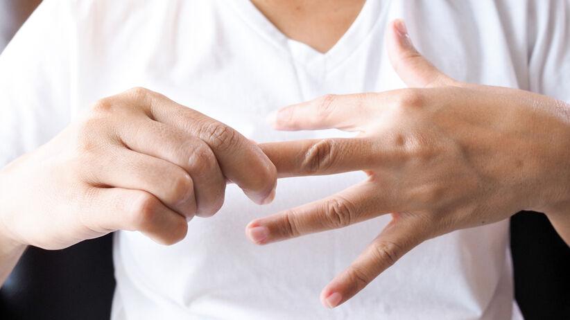 Co na bóle stawów?