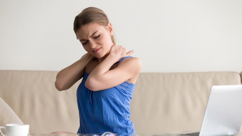 Fibromialgia to ból stawów i mięśni