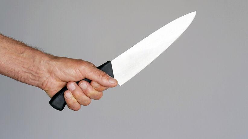 Reumatoidalne zapalenie stawów. Znany kucharz zawalczył o zdrowie nożem