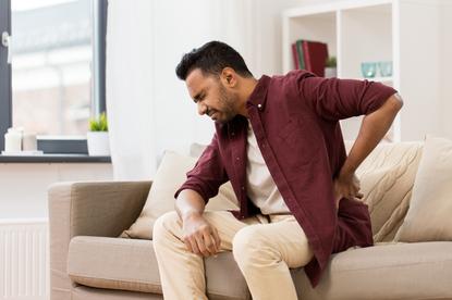 Ból nerek to ból odczuwany w okolicach kręgosłupa lędźwiowego