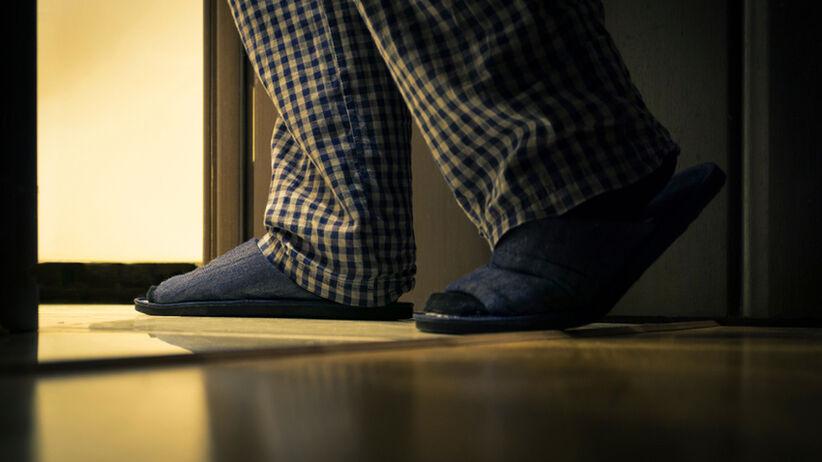 Nokturia wymusza nocne chodzenie do toalety