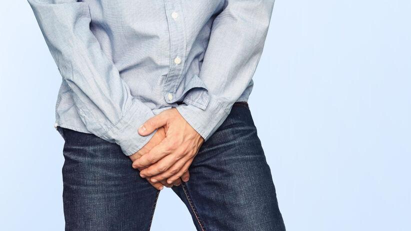 Zapalenie cewki moczowej u mężczyzn jest dotkliwe