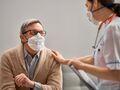 Maski ochronne u chorych na astmę