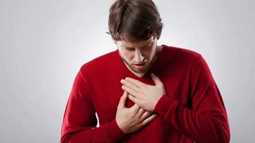 Przewlekła obturacyjna choroba płuc objawia się dusznościami i kaszlem