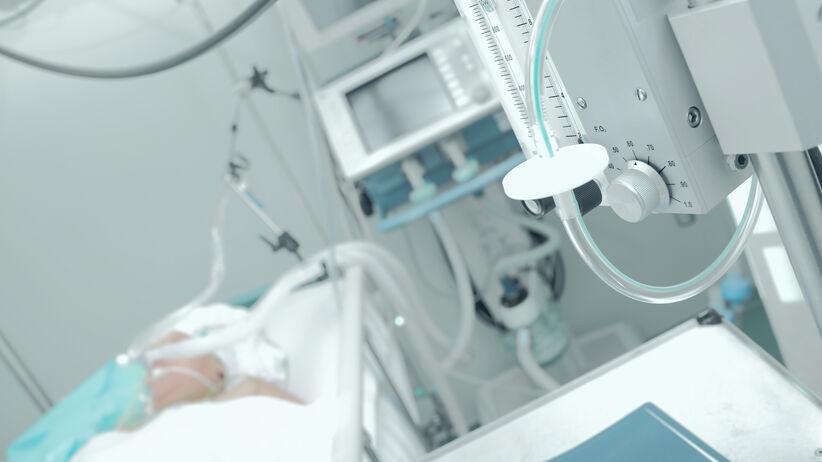 Respirator (sztuczne płuco)