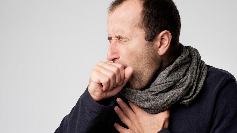 Powikłania po zapaleniu płuc