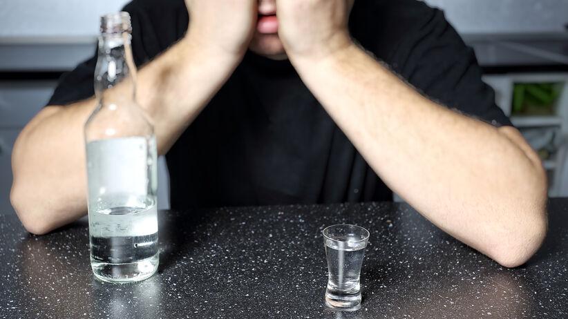 Alkoholowe uszkodzenie wątroby