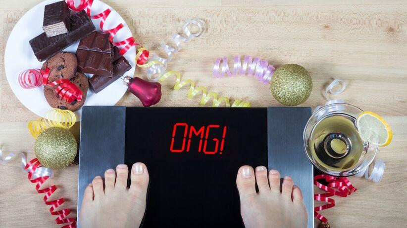 Co się dzieje w organizmie, kiedy zbyt dużo jemy?