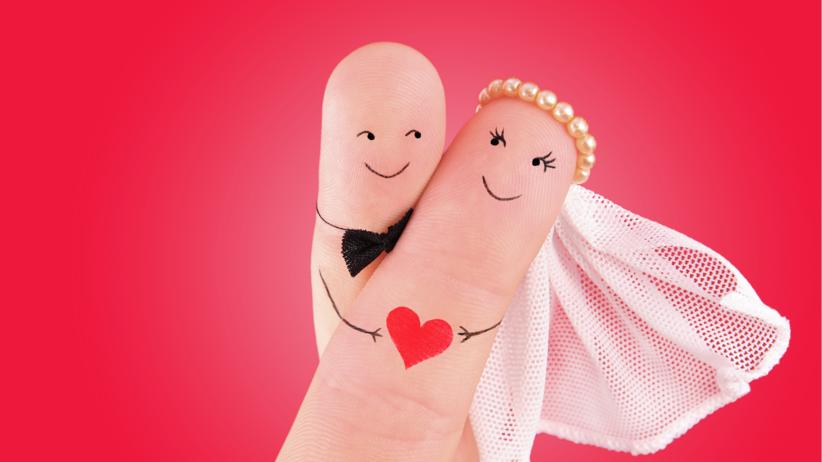 Dlaczego małżeństwo może mieć szkodliwy wpływ na... jelita?