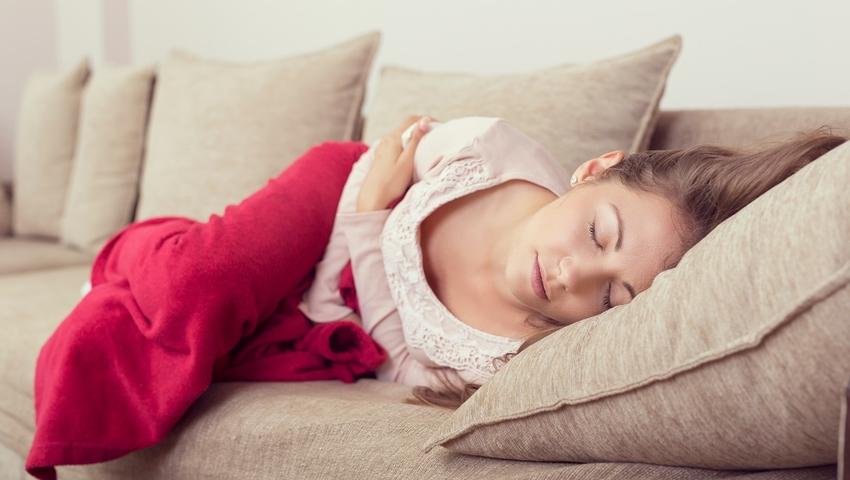 Nadwrażliwe jelito - objawy, przyczyny, diagnoza
