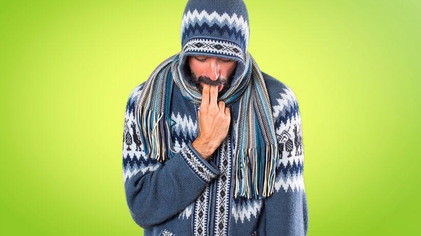 Zimowe wymioty, czyli zakażenie norowirusami