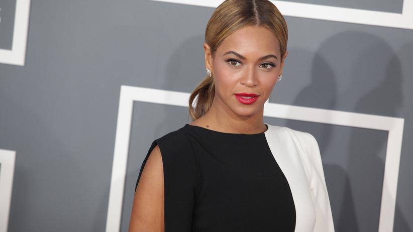 Beyonce miała stan przedrzucawkowy