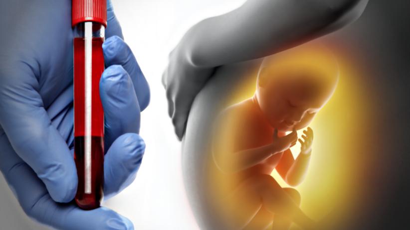 Ciąża: Nowy test krwi ustali, czy urodzisz przedwcześnie