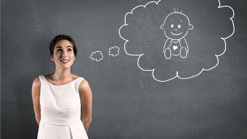 Planowanie ciąży a koronawirus