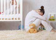 Depresja poporodowa to powszechny problem