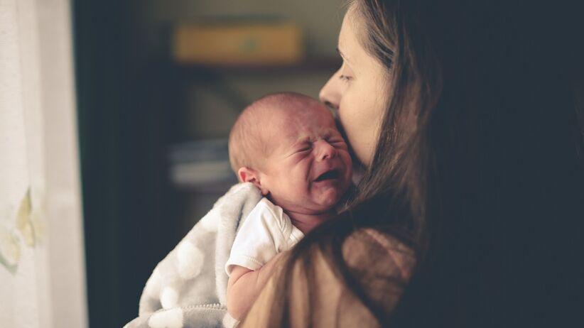 Psychoza poporodowa: gdy matka zagraża dziecku
