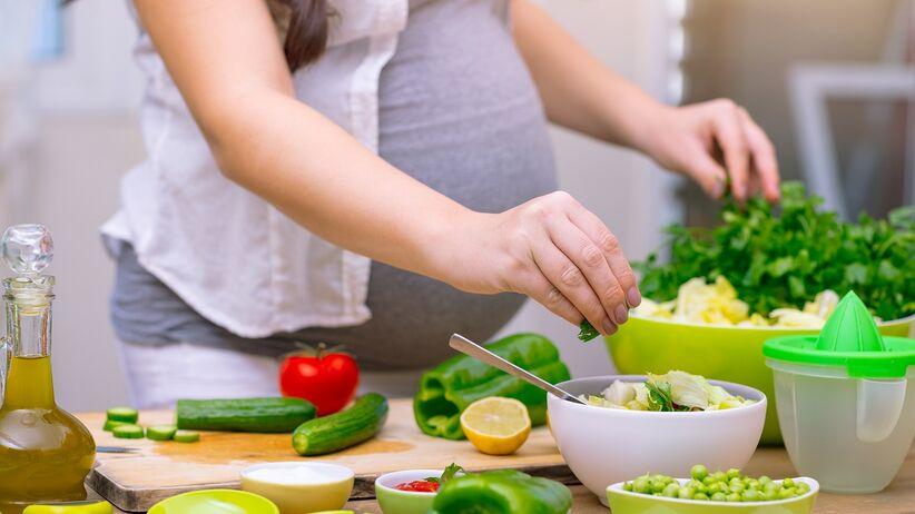 Dieta kobiet w ciąży