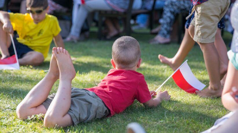 Atrakcje dla dzieci w Warszawie
