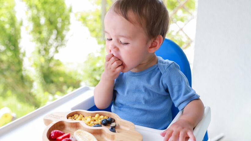 Błędy w diecie niemowląt - czego nie powinny jeść