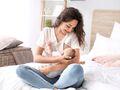 Lactancia materna y vacunaciones contra la enfermedad Covid-19