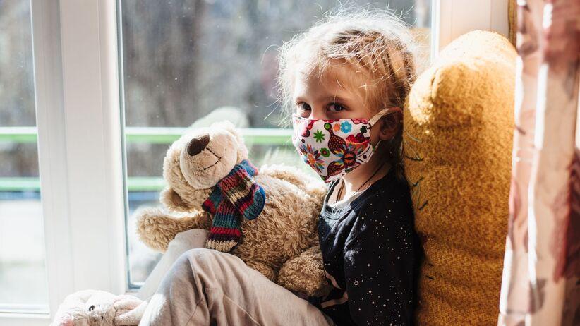 Opieka nad dzieckiem a COVID-19