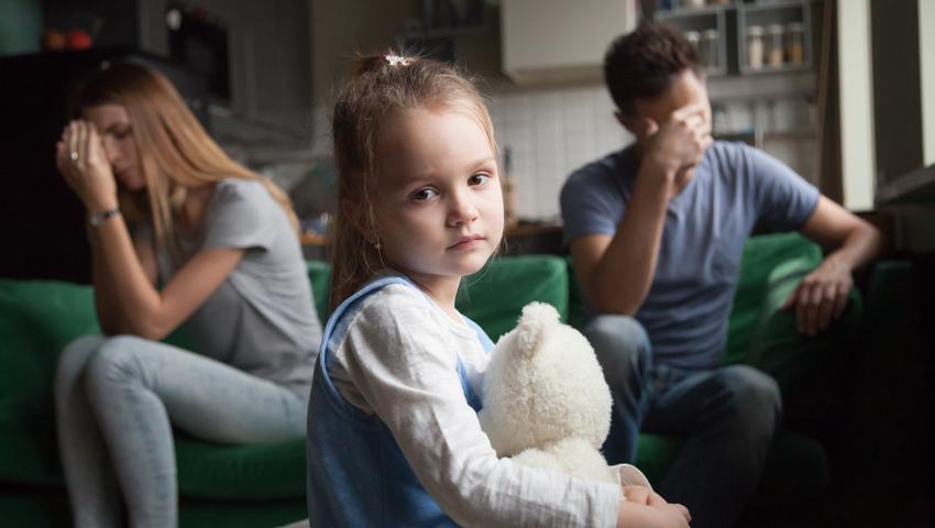 Doświadczenia traumatyczne dziecka