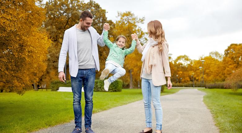 Najlepsze państwa do wychowania dzieci [ranking]