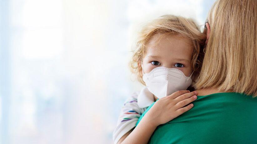 Jak chronić dziecko przed sepsą? Profilaktyka w czasie pandemii
