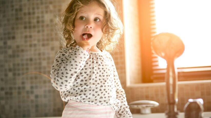 Jak dbać o zdrowie jamy ustnej małego dziecka?
