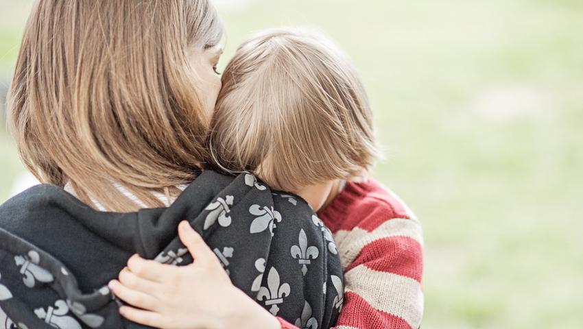 Jak stworzyć relacje z dzieckiem?