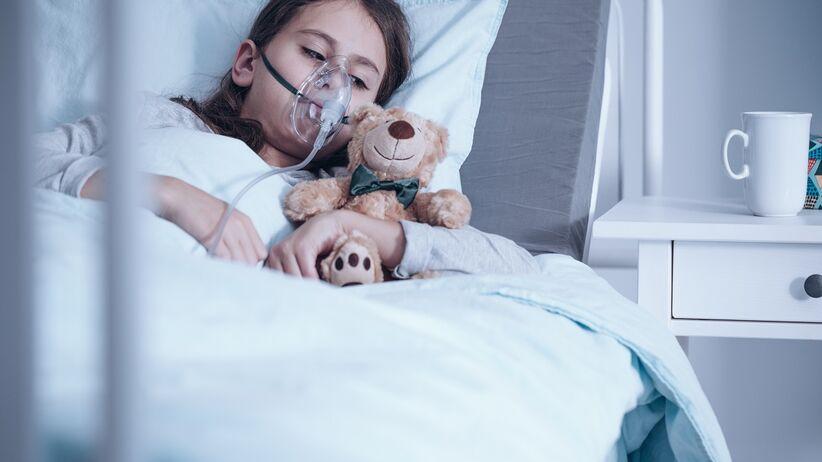 Jak rozpoznać sepsę u dziecka? Objawy, których nie wolno przeoczyć