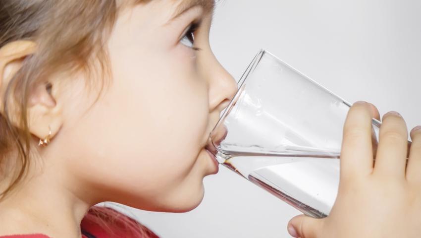 Jaka woda dla dziecka?