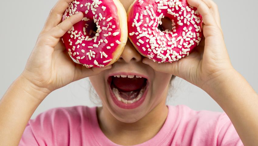 BMI dzieci sprawdza się na siatkach centylowych
