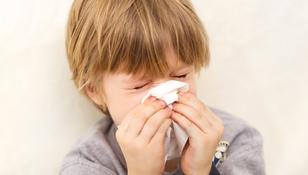 Katar u dziecka: czy to objaw koronawirusa? Wywiad z pediatrą