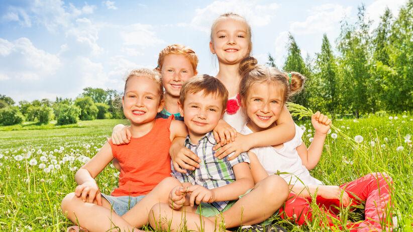 O odporność dziecka można zadbać jeszcze zanim wórci do szkoły, żłobka lub przedszkola