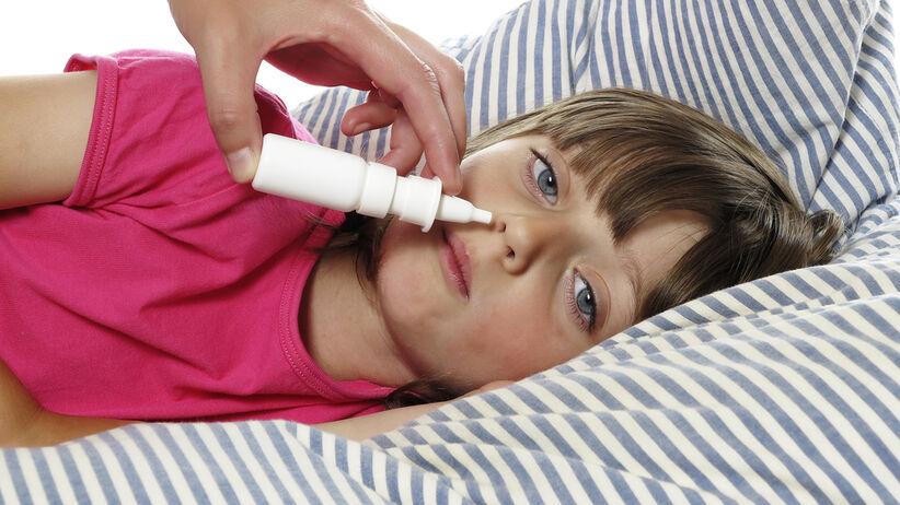 Olejki eteryczne groźne dla dzieci